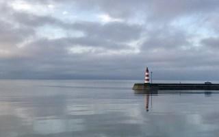 latarnie morskie na litwie