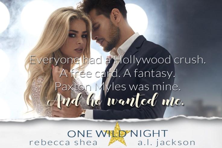 One Wild Night 3.jpg
