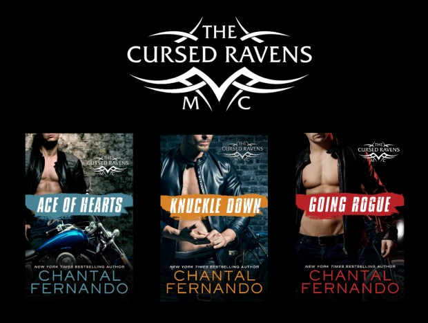 The Cursed Ravens MC
