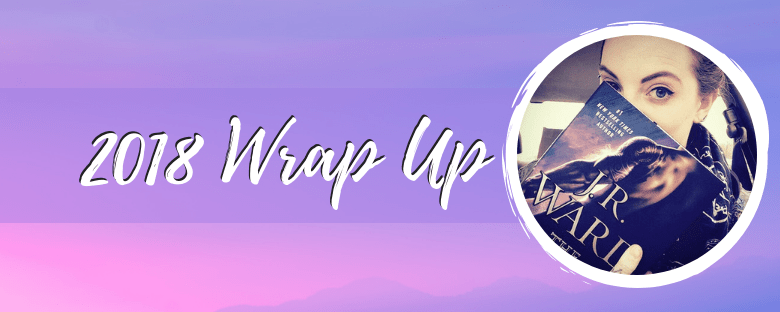 2018 Wrap Up