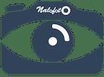Logo Nalofoto sans fond