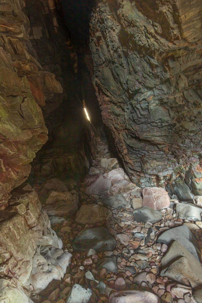 Les grottes du Cap Fréhel