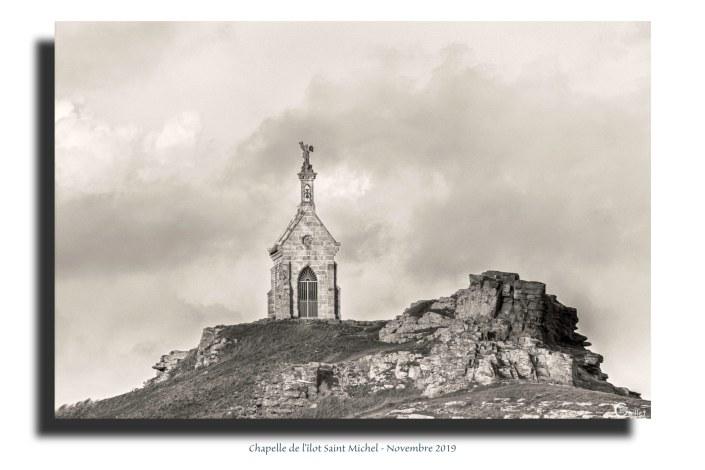 Tableau chapelle St Michel