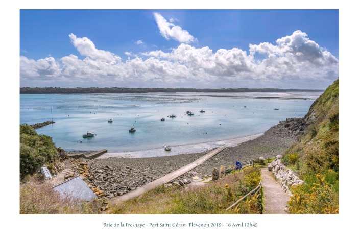 portfolio du photomarcheur - Port St Géran