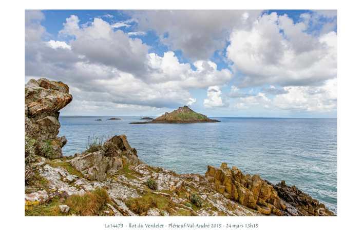portfolio du photomarcheur - îlot du Verdelet