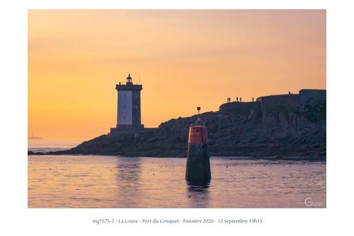 portfolio du photomarcheur - La Louve le Conquet
