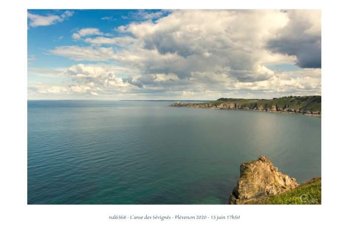 portfolio du photomarcheur - l'Anse des Sévignés