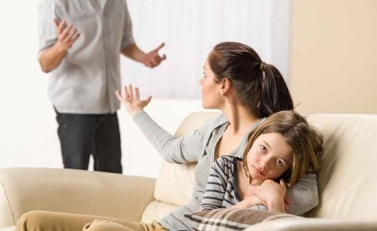در عمل، در غیاب اختلافات میان شوهر و همسر، این روش ممکن است ساده تر و راحت تر باشد