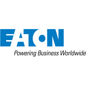 Eaton colour logo