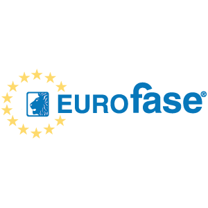 Eurofase colour logo
