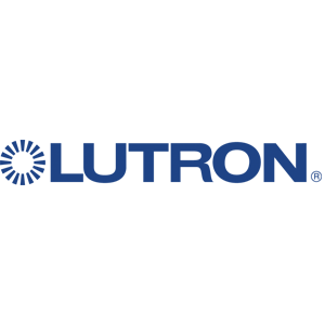 Lutron colour logo