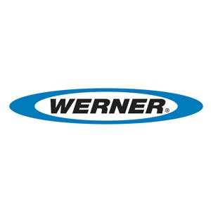 Werner colour logo