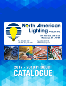 NALP Mississauga electrical supply