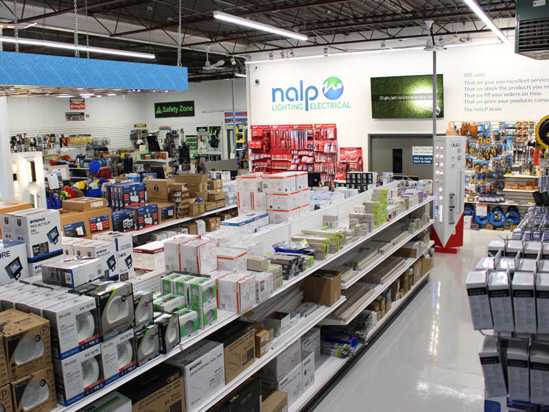 expanded counter at nalp