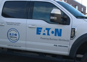 Eaton electrical 2018