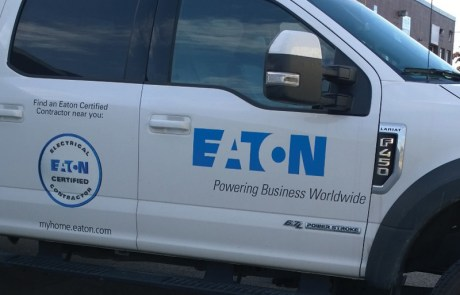Eaton electrical 2018