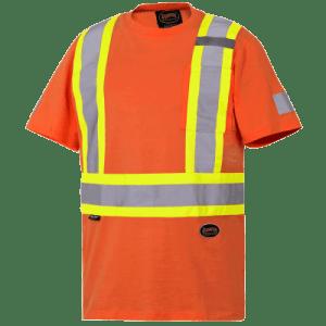 safety t-shirts surewerx