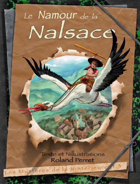Tome 3 Nalsace