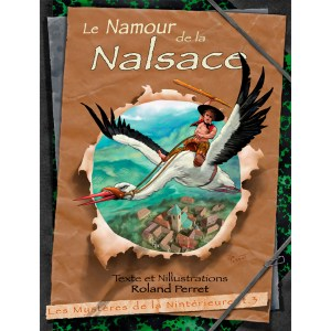 Nalsace tome 3