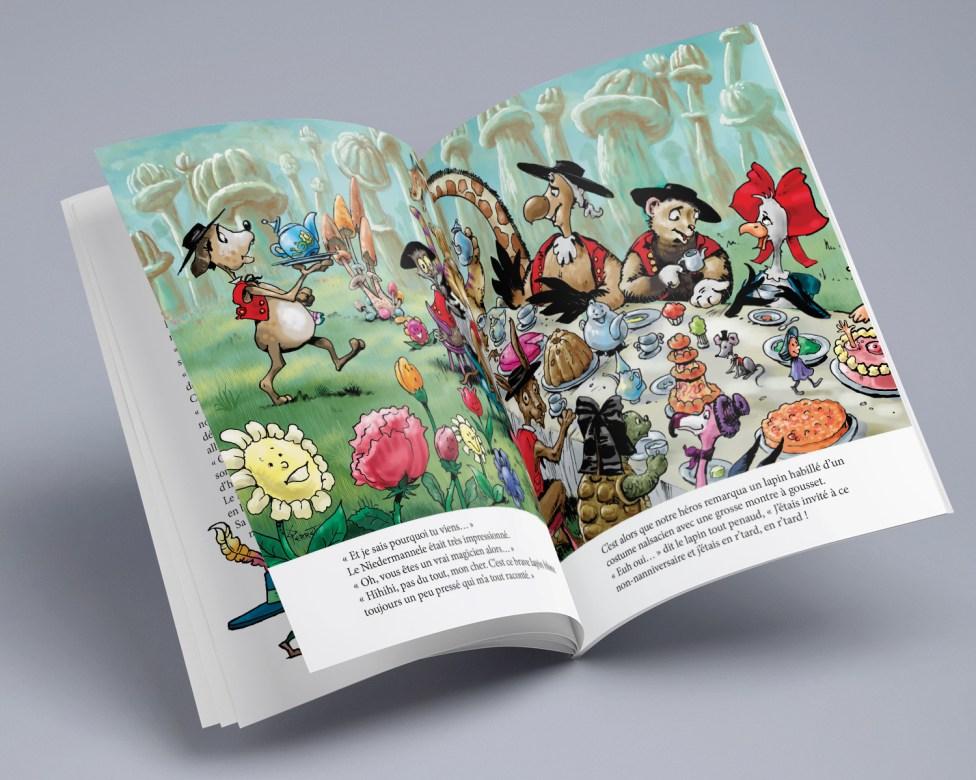 Présentation brochure Alice