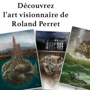 Art visionnaire