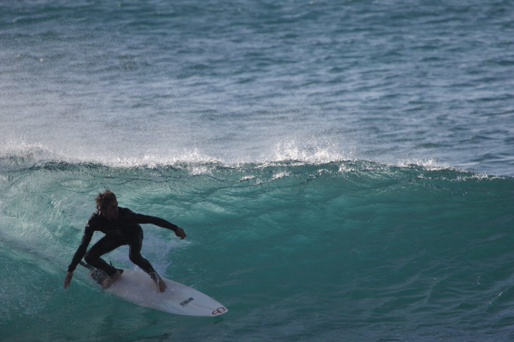 Ralf Team Nalusurf Surfschool