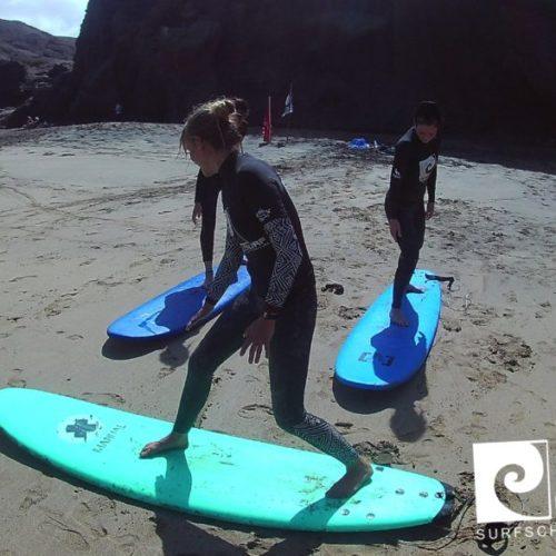 Surfkurse 1.-14. September 2017-22