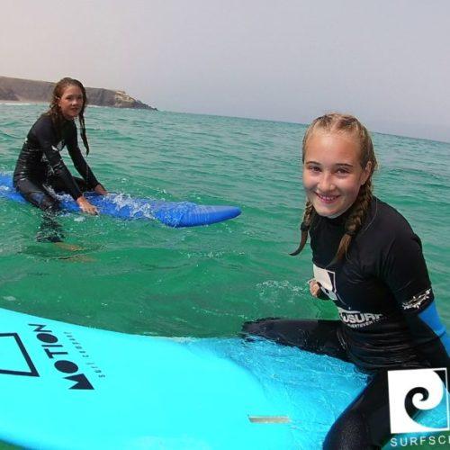 Surfkurse 24.-31. August 2017-31