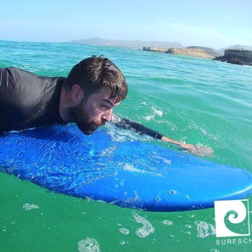 Surfkurse 15.-30. September 2017-22