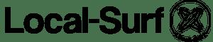 Local-Surf Logo