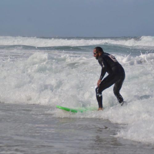 Surfkurs Fuerteventura - Surfschule Nalusurf