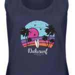 90-s Dream - Frauen Tanktop-198