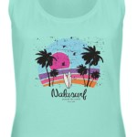 90-s Dream II - Frauen Tanktop-657