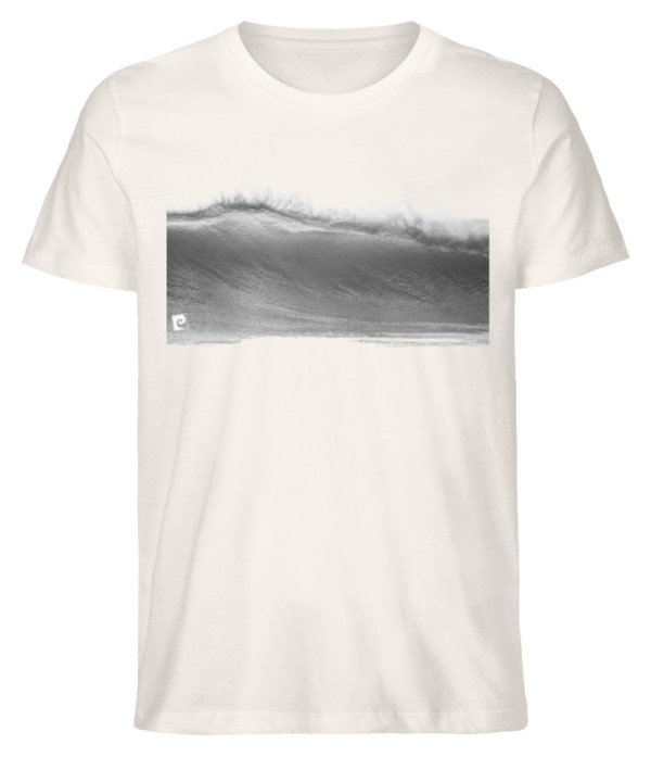 My Wave - Herren Premium Organic Shirt-6881