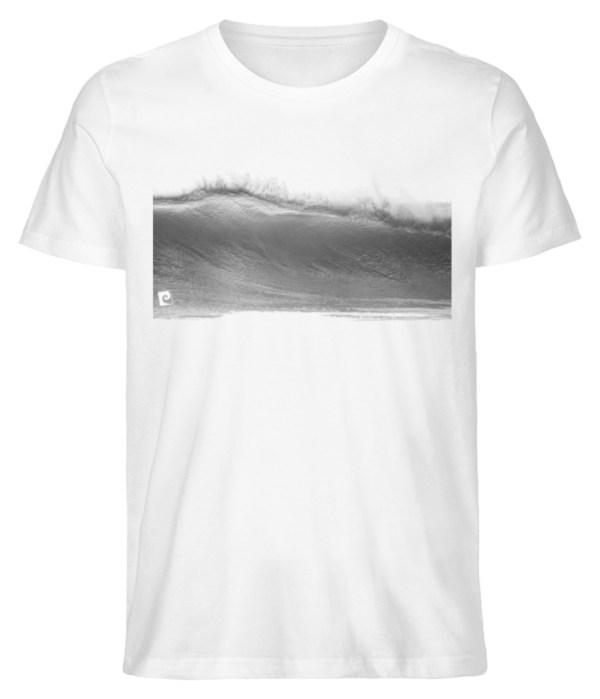My Wave - Herren Premium Organic Shirt-3