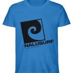 Nalusurf Fuerteventura - Herren Premium Organic Shirt-6886