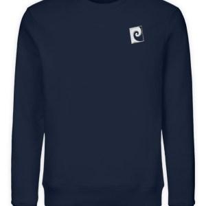 Textil Stick Nalu - Unisex Organic Sweatshirt-6887
