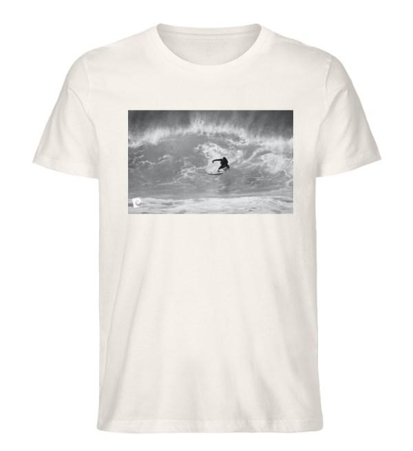 Ola Fuerte - Herren Premium Organic Shirt-6881