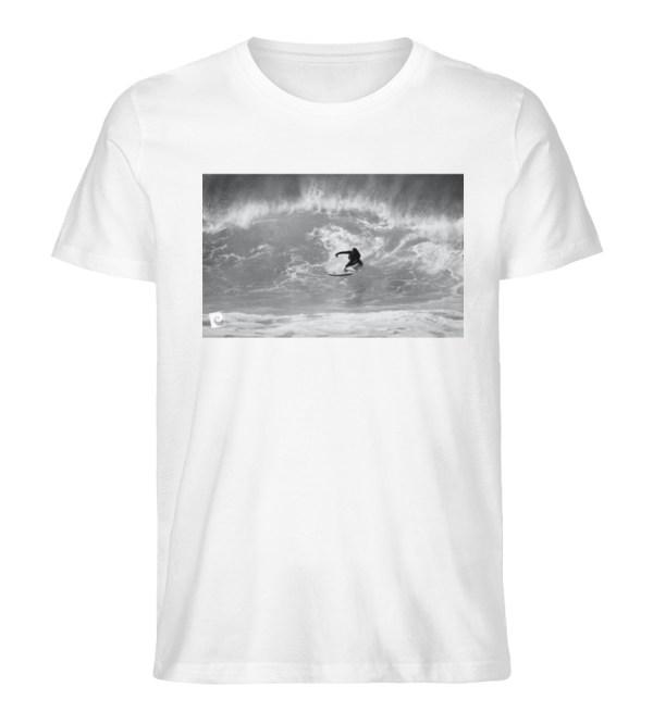 Ola Fuerte - Herren Premium Organic Shirt-3