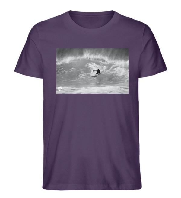 Ola Fuerte - Herren Premium Organic Shirt-6884
