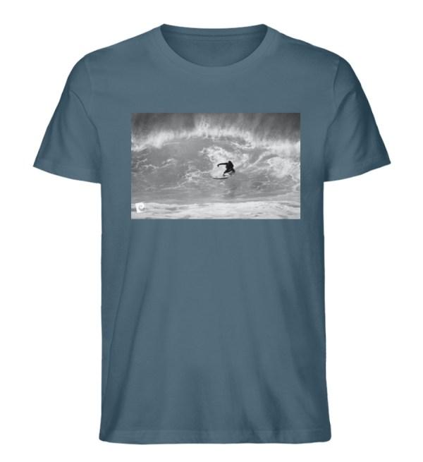 Ola Fuerte - Herren Premium Organic Shirt-6895