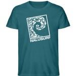 Nalusurf Ocean Life II - Herren Premium Organic Shirt-6889