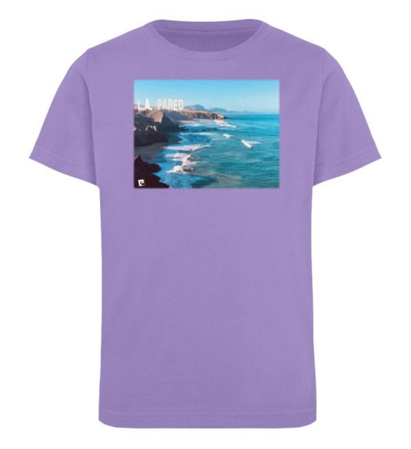 L.A. Pared - Kinder Organic T-Shirt-6904