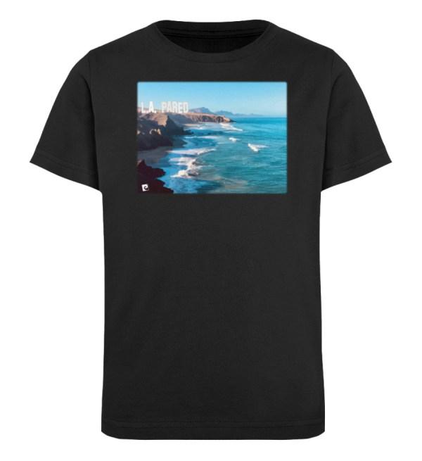L.A. Pared - Kinder Organic T-Shirt-16