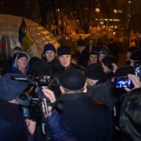 Валентин Наливайченко про атаку на антикорупційні органи (нічне відео)