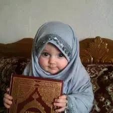 Nama Bayi Perempuan Islami Dari Huruf Z Beserta Arti