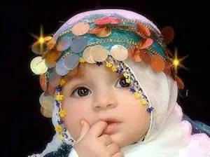 31 Nama Bayi Perempuan Islami Untaian 4 Kata