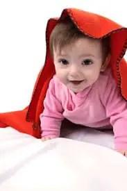 1600 Nama Bayi Perempuan Inggris Pilihan