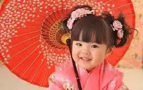 434 Nama Bayi Perempuan Jepang