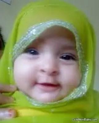 100 Nama Bayi Perempuan Islami Modern dan Artinya